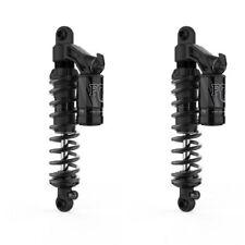 """FOX RC1 12.5"""" STD Rear Shocks Harley Davidson Dyna Models FXD 91-16 897-27-300"""