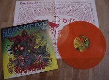 ALEXISONFIRE - Dogs Blood *LP*LIMITED ORANGE VINYL to 300 only CITY AND COLOUR