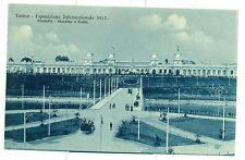"ESPOSIZIONE INTERNAZ. TORINO 1911 ""Pilonetto - Giardino e Ponte"""