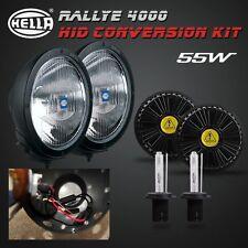 H7 HID Xenon Conversion Kit for HELLA Rallye 4000 Spot Lights (Internal Ballast)