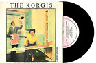 """THE KORGIS - IF IT'S ALRIGHT WITH YOU BABY - 7"""" 45 VINYL RECORD PIC SLV 1980"""