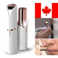 Finishing Touch Flawless Women Painless Hair Remover Face Facial Hair Remover