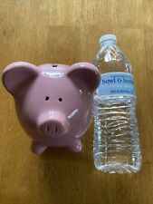 New ListingPink Piggy Bank Ceramic Kids Toys Savings Money Coins