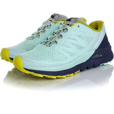 SALOMON SENSE PRO MAX 3D Mesh TRAIL RUNNING SHOES HalfShoes SNEAKERS Women sz 11