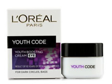 L;oreal Youth Code Youth Boosting Eye Cream