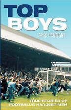 Cass Pennant, Top Boys: True Stories of Football's Hardest Men, Paperback, Very