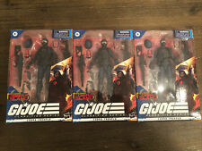GI JOE CLASSIFIED COBRA TROOPERS ARMY Lot Of 3 TARGET EXCLUIVE IN HAND!!