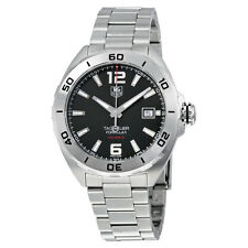 Tag Heuer Formula 1 Stainless Steel Mens Watch WAZ2113.BA0875