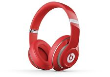 Beats by Dr. Dre Studio 2.0 Headband Headphones - Red-