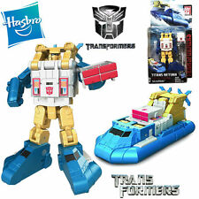 Hasbro Transformers Titans Return Legends Seaspray Boat Action Figures Robot Toy