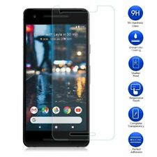 Genuine Tempered Glass cover Guard Film Screen Protector for Google Pixel 2 Xl