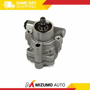 Power Steering Pump 21-5366 Fit 04-11  Infiniti Nissan Titan 5.6L 49110-7S000