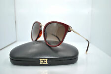 New ESCADA SES 347 Col.O1EY. Sunglasses . Made in Italy