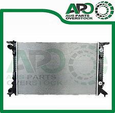 Premium Aftermarket Radiator AUDI A4 S4 B8 1.8T 2.0T 2.0TD Petrol / Diesel 2007-