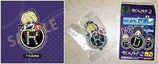 Durarara!! DRRR!! x2 Toy'sworks Niitengomu Umbrella Charm Shizuo Heiwajima New