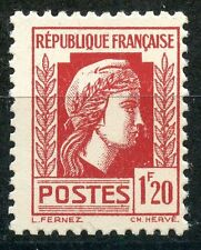 PROMO STAMP / TIMBRE DE FRANCE NEUF SERIE D'ALGER / MARIANNE / N° 638 **