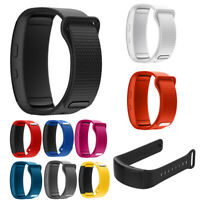 Silicone Smart Watch Strap Replacement for Samsung Gear Fit2/R360/R365/PRO Fashi