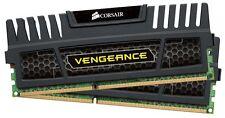 Corsair 2x4 GB DIMM 1600 MHz PC3-12800 DDR3 Memory (CMZ8GX3M2A1600C9)