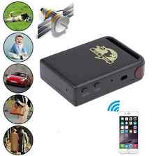 New Car Global Smallest GSM/GPRS/GPS Tracker Vehicle Location Tracking Device