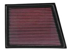 33-3025 K&N Replacement Air Filter (Panel Replacement Filters)
