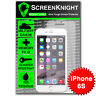 "ScreenKnight Apple iPhone 6S / 4.7"" FRONT SCREEN PROTECTOR invisible shield"