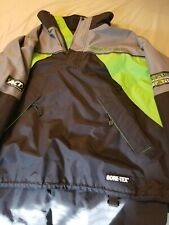 Mens Arctic Cat Gore-Tex Pullover Rain Gear Sz XXL New w/O Tags