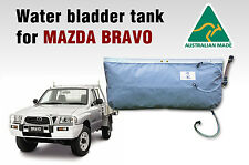 Hanging water bladder tank(60 Ltrs) for MAZDA BRAVO
