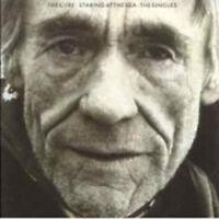 Il Cure - Staring At The Sea - Il Singles Nuovo CD