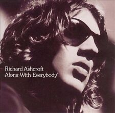 Richard Ashcroft - Alone With Everybody CD New sealed promo The Verve Britpop