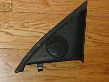 04-08 Mazda RX8 OEM Bose Twitter w/Mirror Seal Panel Passenger Right SD. Speaker