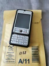 Nokia 3250 XpressMusic - Silver (Unlocked) Smartphone