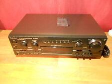 Technics SA-AX540 AV Control Stereo Receiver HiFi Receiver Verstärker ....