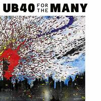 UB40 - For The Many (2CD)