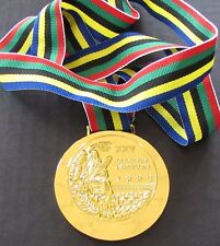 1992 BARCELONA 1992 OLYMPIC GOLD MEDAL - RELIABLE USA SELLER