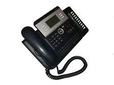 T-Com Octophon Open 141 Systemtelefon Urban Grey mit 10 Key Module          *38