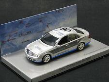 Minichamps Mercedes-Benz E-Klasse 320 CDI 2006 1:43 #06 Paris-Beijing (JS)