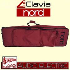 Clavia Nord Stage Softcase 88 für Nord Stage 88 oder Nord Piano 88 mit Rollen