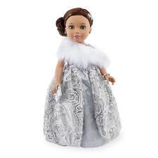 Journey Girls 2016 New York City Brunette Holiday Doll - Ilee * NYC New Rare