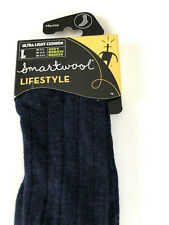 Smartwool Lifestyle Women's Black Socks Marled Best Friend Size Large