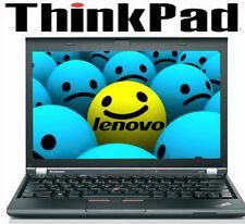 LENOVO THINKPAD x 230 12,5 pollici 180SSD 4GB Intel Core i5 2, 60 GHz WEB IPS