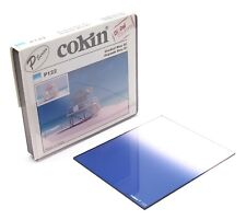 Cokin P122 Gradual Blue 1 Filter P-Series - UK Dealer