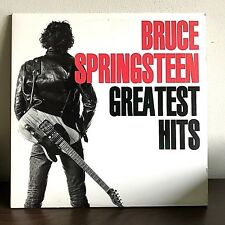 Greatest Hits by Bruce Springsteen 1995 Vinyl Columbia Records 1st Press