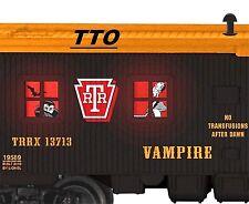 Lionel 29589 Halloween Blood Transfusion  Bunk Car Interior illumination NEW