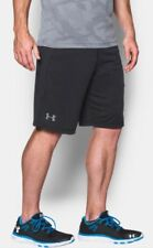 Nwt Under Armour Mens Ua Raid Shorts Style 1253528-014 S Small Black