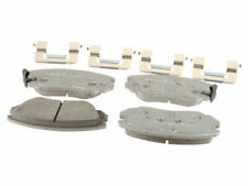 For 2012-2014 GMC Terrain Brake Pad Set Front Wagner 84397FV 2013
