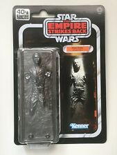 Star Wars   HAN SOLO CARBONITE   Black Series 40th Anniversary ESB  Amazon 2020