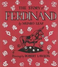 The story of Ferdinand-ExLibrary