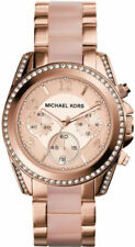 Orologi da polso formali Michael Kors Blair