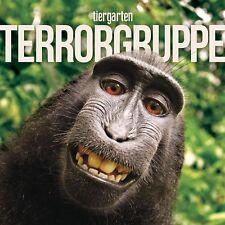 TERRORGRUPPE Tiergarten CD (2016 Destiny) Neu!