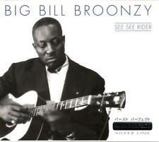 Big Bill Broonzy - See see rider - CD -